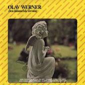 Den himmelske lovsang von Olav Werner