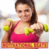 Motivational Beats, Smash Your Fitness Goals Faster (140 Bpm) (The Best Music for Aerobics, Pumpin' Cardio Power, Plyo, Exercise, Steps, Barré, Curves, Sculpting, Abs, Butt, Lean, Twerk, Slim Down Fitness Workout) de EDM Workout DJ Team