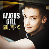 Roadworks by Angus Gill