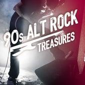 90s Alt Rock Treasures by Various Artists