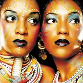 One Step Forward de Les Nubians