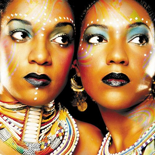 One Step Forward by Les Nubians
