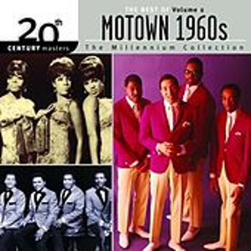 20th Century Masters: Motown 60's Vol. 2... by Various Artists