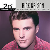 20th Century Masters: The Millennium Collection... by Rick Nelson