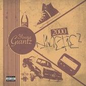 2000 Ninetiez von Young Giantz