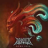 Of Violence and Pestilence Born by Arkaik