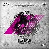 The Easy Way Out - Single by Billy Butler