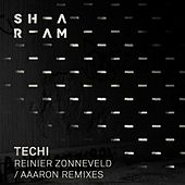 Techi Remixes von Sharam