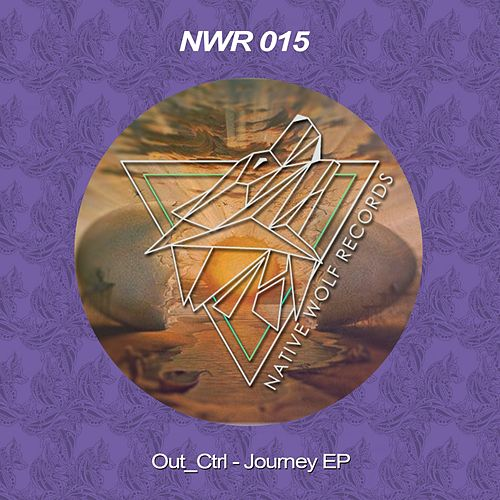 Journey - Single by Out_Ctrl