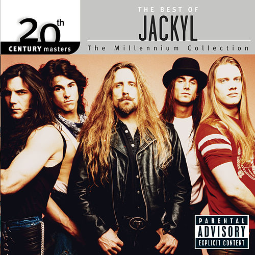 20th Century Masters: The Millennium... by Jackyl