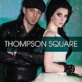 Are You Gonna Kiss Me Or Not de Thompson Square