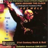 Rock Around the Clock by Joey Welz