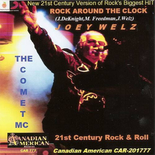 Rock Around the Clock by Joey Welz