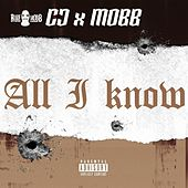 All I Know (feat. CC & M.O.B.B.) by Shawn Rude