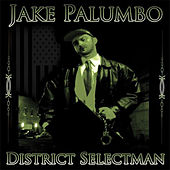 District Selectman de Jake Palumbo