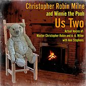 Us Two - Christopher Robin Milne and Winnie the Pooh van Various