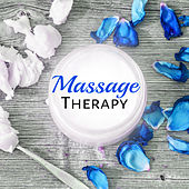 Massage Therapy – Inner Silence, Pure Relaxation, Deep Sleep, Spa Dreams de Nature Sound Collection