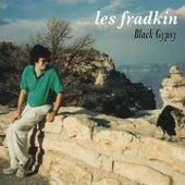 Black Gypsy by Les Fradkin