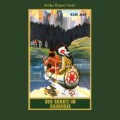 Der Schatz im Silbersee - Karl Mays Gesammelte Werke, Band 36 (Ungekürzte Lesung) von Karl May