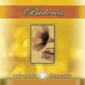 Coleccion Diamante: Boleros by Various Artists