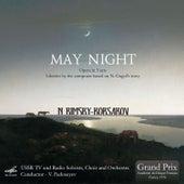 Rimsky-Korsakov: May Night by Various Artists