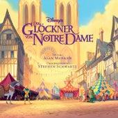 Der Glöckner von Notre Dame (Deutscher Original Film-Soundtrack) von Various Artists