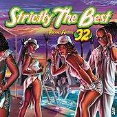 Strictly The Best Vol. 32 von Various Artists