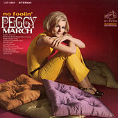 No Foolin' by Peggy March