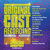SpongeBob SquarePants, The New Musical (Original Cast Recording) de Various Artists