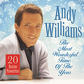 The Most Wonderful Time Of The Year von Andy Williams