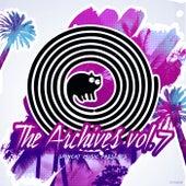 The Archives, Vol. 7 - EP de Various Artists
