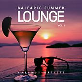 Balearic Summer Lounge, Vol. 1 by Various Artists