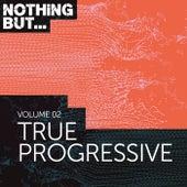 Nothing But... True Progressive, Vol. 02 - EP de Various Artists
