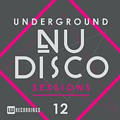Underground Nu-Disco Sessions, Vol. 12 - EP de Various Artists