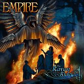 The Raven Ride by Empire