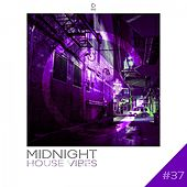 Midnight House Vibes -, Vol. 37 de Various Artists