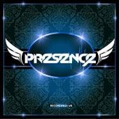 Presence 10th Anniversary Bundle - Presence Hard Trance von Various Artists