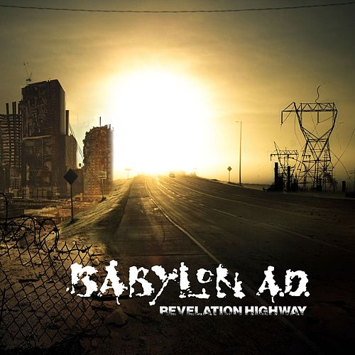 Crash and Burn by Babylon A.D.