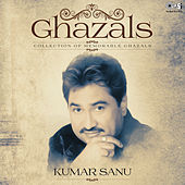 Collection of Memorable Ghazals by Kumar Sanu