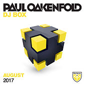 Paul Oakenfold - DJ Box Augustus 2017 by Various Artists