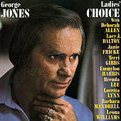 Ladies' Choice de George Jones