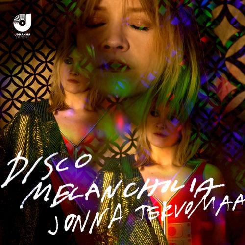 Disco Melancholia by Jonna Tervomaa
