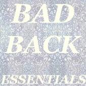 Bad Back Essentials von Various Artists