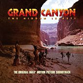 Grand Canyon: The Hidden Secrets (Original Soundtrack Recording) di Bill Conti