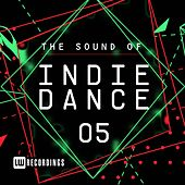 The Sound Of Indie Dance, Vol. 05 - EP von Various Artists