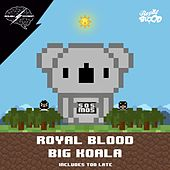 Big Koala - Single von Royal Blood