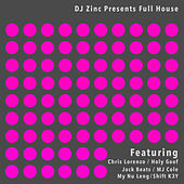 Full House de Various Artists