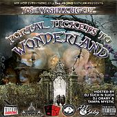 Portal Tickets To Wonderland by Various Artists