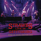 Live in Gettysburg: Rites of Spring Festival 2016 by The Strawbs