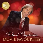 Movie Favourites de Richard Clayderman